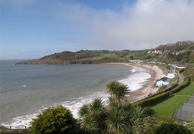 Thumbnail Flat to rent in Langland Bay Road, Langland, Swansea