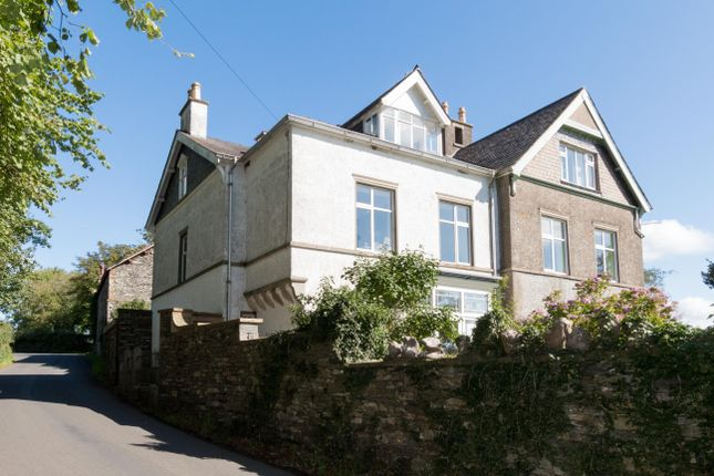 Thumbnail Semi-detached house for sale in Beech Hill, Colton, Ulverston