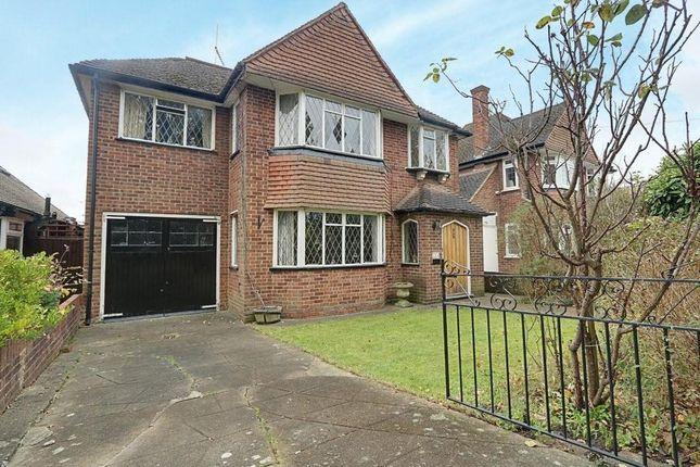 Thumbnail Detached house for sale in Breakspear Road South, Uxbridge