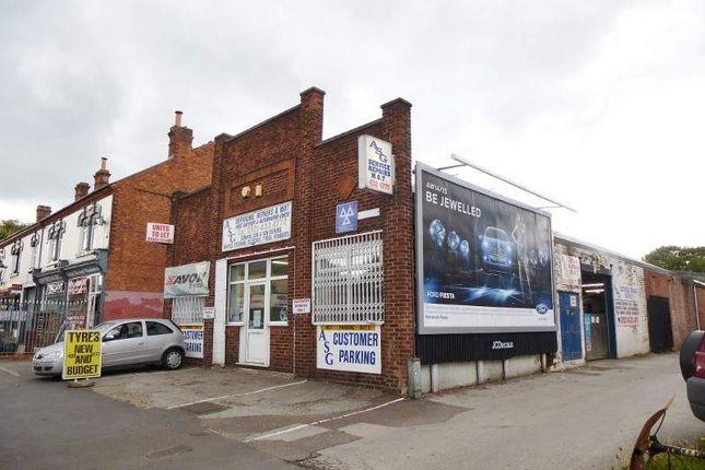 Parking/garage for sale in 1255 Pershore Road, Birmingham