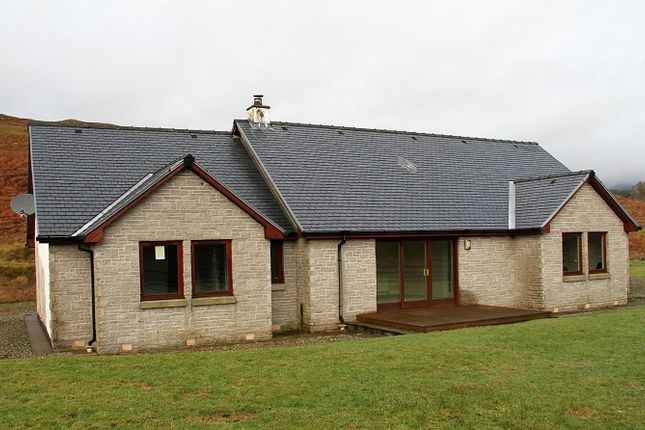 Thumbnail Detached house for sale in Ford, By Lochgilphead