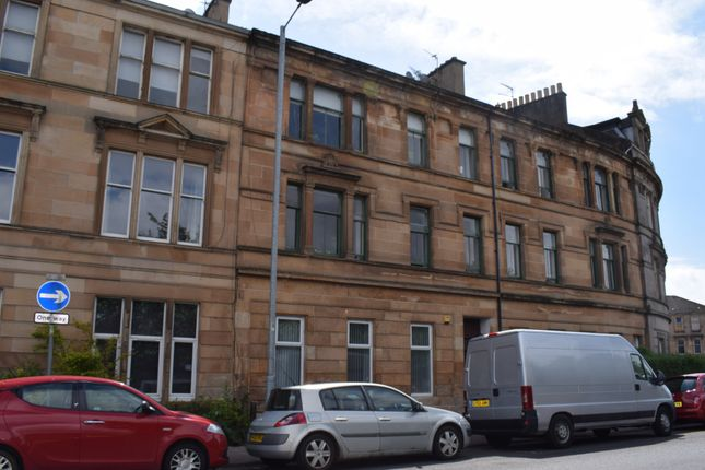 Thumbnail Flat for sale in 81 Nithsdale Drive, Flat 0/1, Strathbungo, Glasgow
