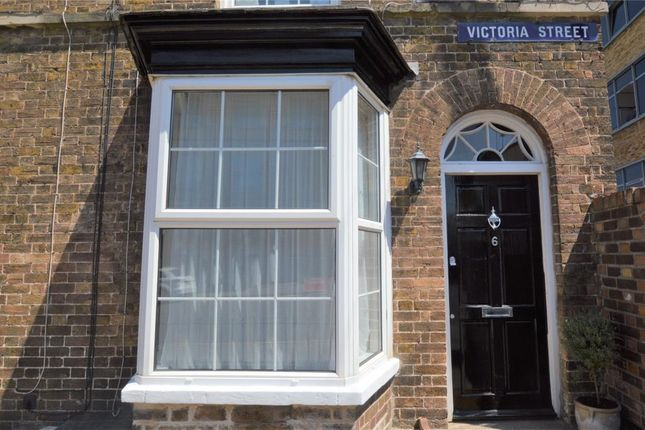 Thumbnail End terrace house for sale in Victoria Street, Taunton, Somerset