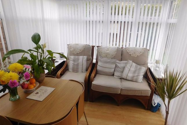 Conservatory of Lucerne Road, Bramhall, Stockport SK7