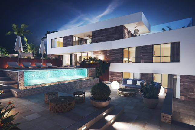 Thumbnail Villa for sale in Cabo De Palos