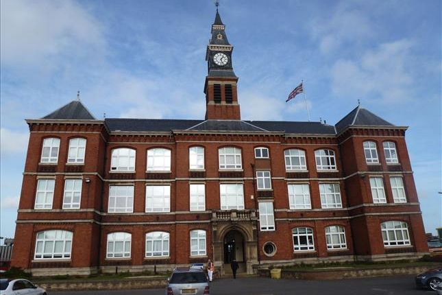 Office to let in Port Office Cleethorpe Road, Grimsby, North East Lincolnshire
