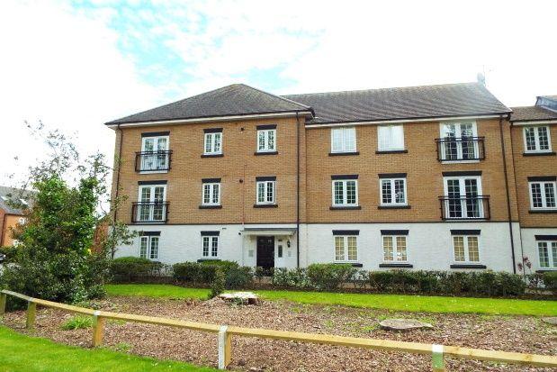 Thumbnail Flat to rent in Buchanan Road, Bilton