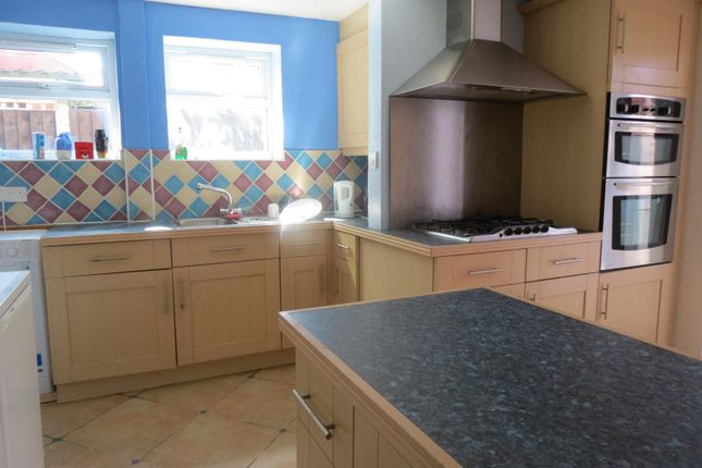 Kitchen of Ridley Road, Winton, Bournemouth BH9