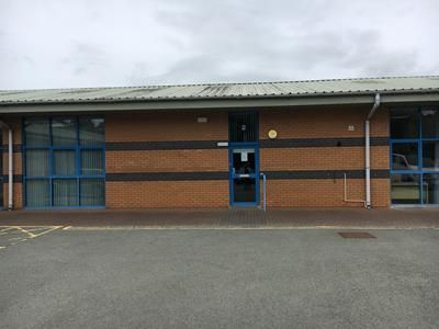 Thumbnail Office to let in Self Contained Ground Floor Office, 2 Llys Y Fedwen, Parc Menai, Bangor