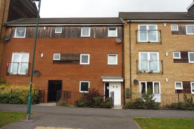 1 bed flat for sale in Clayburn Road, Hampton Centre, Peterborough PE7