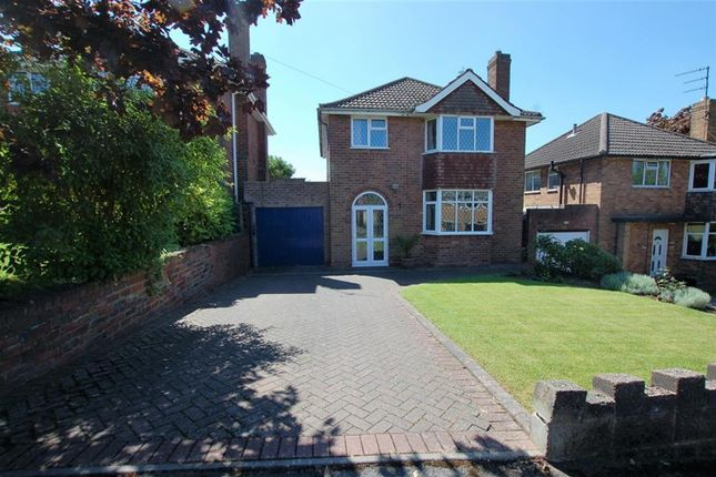 Thumbnail Detached house for sale in The Knoll, Kingswinford, West Midlands