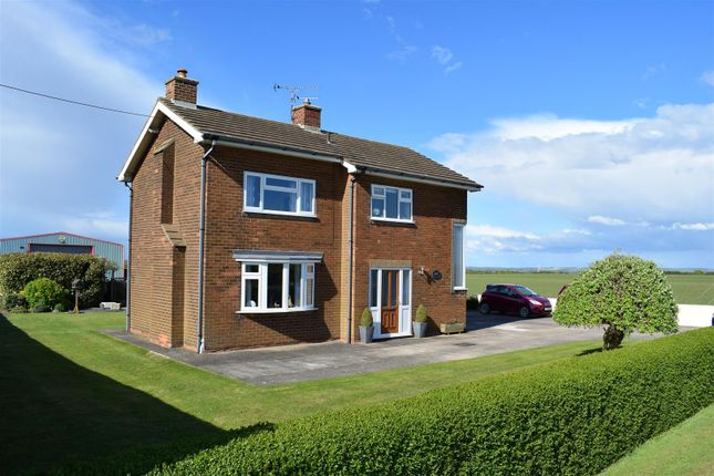 3 bed detached house for sale in Gainsthorpe Road, Kirton Lindsey, Gainsborough DN21
