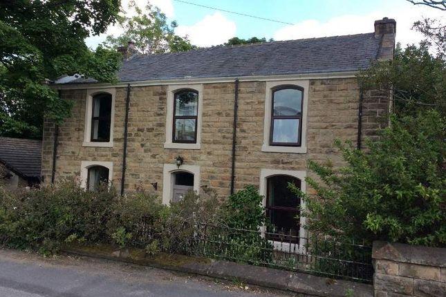 Thumbnail Commercial property for sale in Dean Bridge House, Burnley