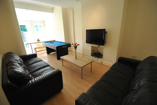 6 bed terraced house to rent in Collingwood Road, Fallowfield, Manchester