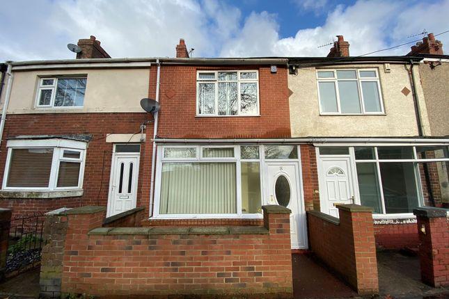 Stanley Terrace, Thornley, Durham DH6