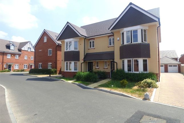 Thumbnail Semi-detached house to rent in Boxall Way, Langley, Berkshire