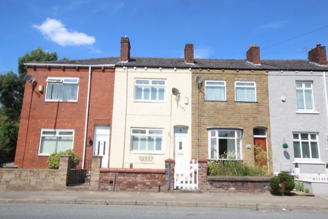Thumbnail Terraced house to rent in Chaddock Lane, Boothstown, Worsley