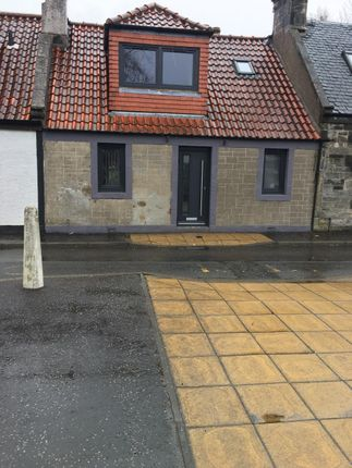 Thumbnail Terraced house to rent in Kirk Street, Kincardine, Fife