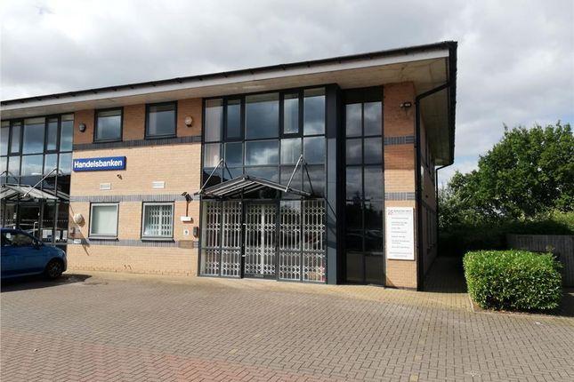 Thumbnail Office for sale in Unit 9, Navigation Court, Calder Park, Wakefield, West Yorkshire