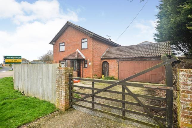 Thumbnail Detached house for sale in Vinelands, Lydd, Romney Marsh, Kent