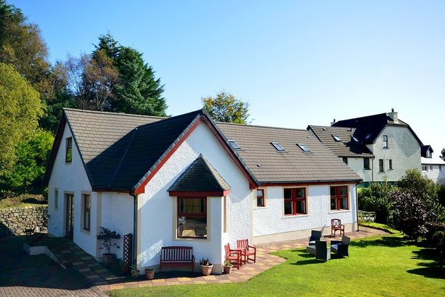 Thumbnail Detached house for sale in Fuaran, Tobermory, Isle Of Mull