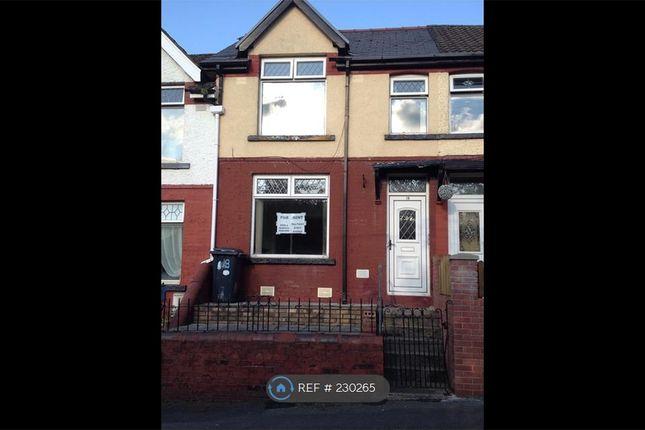Thumbnail Terraced house to rent in Clovelly Avenue, Ebbw Vale