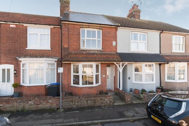 Property for sale in Prospect Road, Birchington