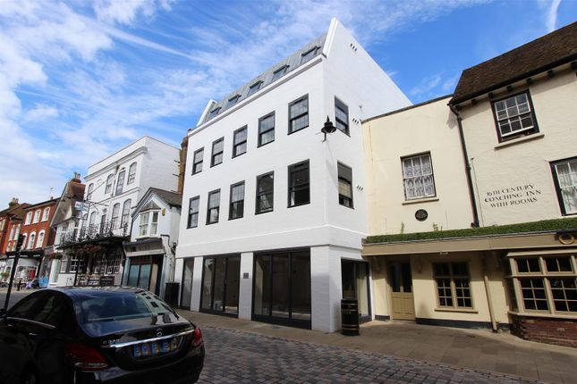 Thumbnail Flat to rent in Heritage Gate, High Street, Old Town