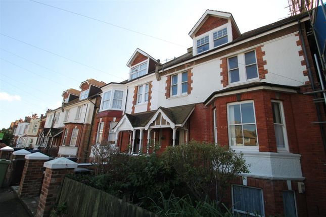 Thumbnail Flat for sale in Jameson Road, Bexhill-On-Sea