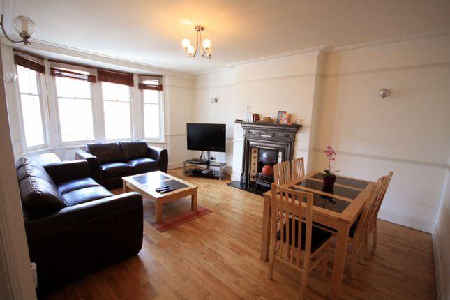 Thumbnail Flat to rent in Ormonde Mansions, Southampton Row, London