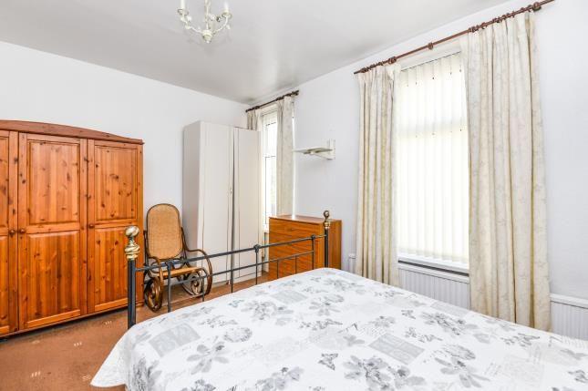 Bedroom of Central Drive, Morecambe, Lancashire, United Kingdom LA4