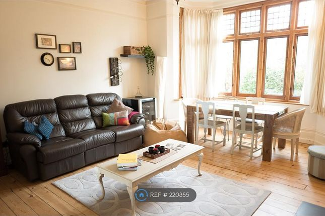 Thumbnail Flat to rent in St Austell Road, London