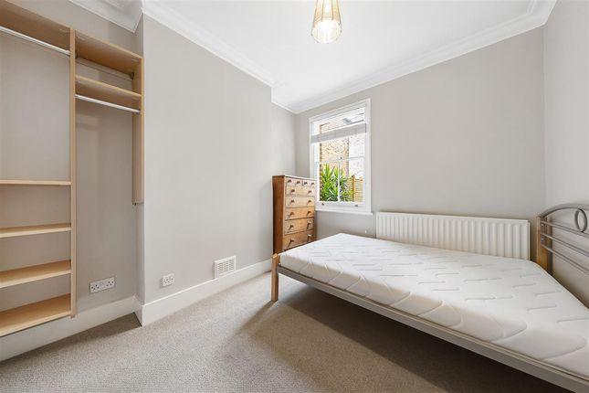 Master Bedroom of Shuttleworth Road, London SW11