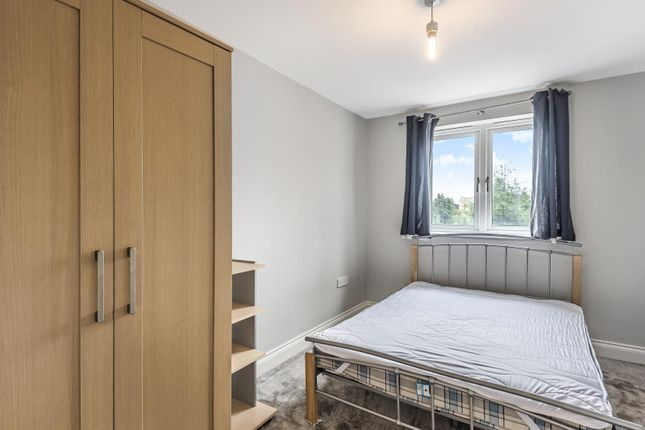 Bedroom Two of Luscinia View, Napier Road, Reading RG1