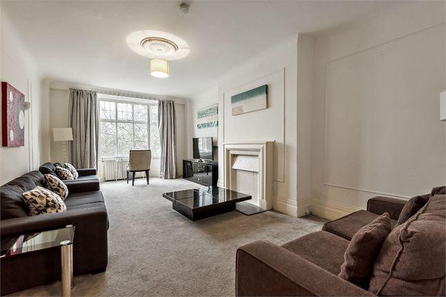 Thumbnail Flat to rent in 143 Park Road, St John's Wood, London