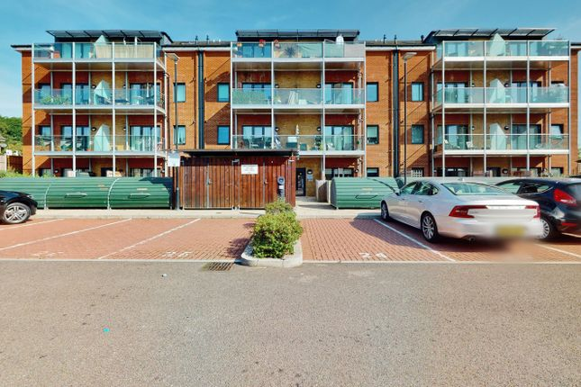 2 bed flat for sale in Campion House, 10 Dunstan Grove, Bromley, Penge SE20