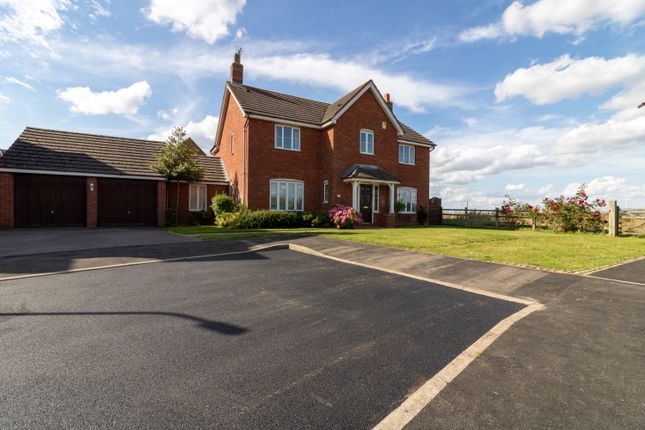 Thumbnail Detached house to rent in Morrison Park Road, West Haddon