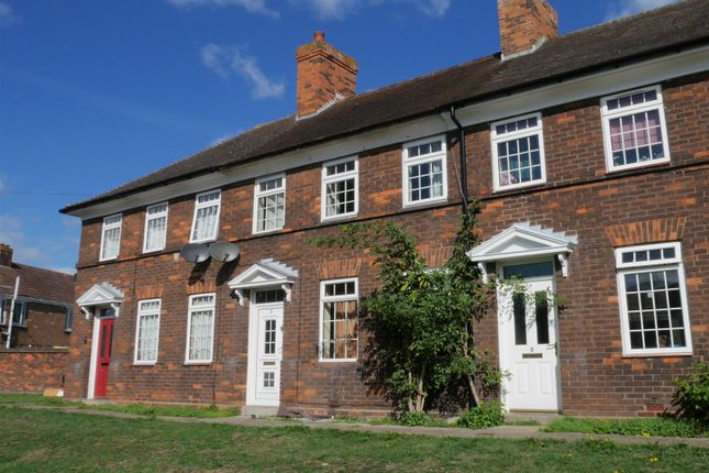 Thumbnail Terraced house for sale in Hamilton Road, Taunton