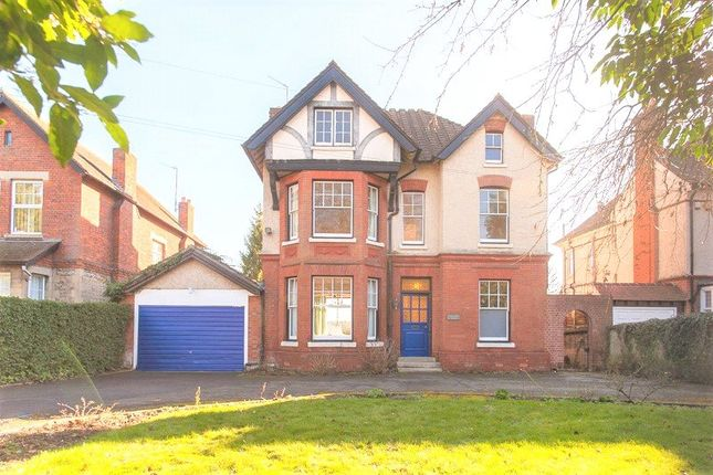 Thumbnail Detached house for sale in Tonbridge Road, Maidstone, Kent