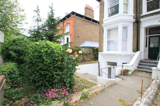 Thumbnail Flat to rent in Alexandra Road, Southend-On-Sea