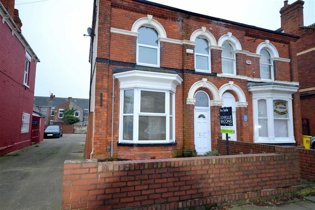 Thumbnail Property for sale in Grimsby Road - Portfolio, Cleethorpes, North East Lincolnshire