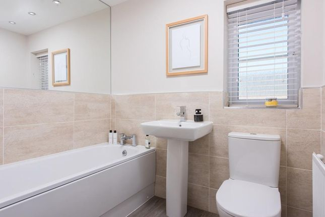 """Bathroom of """"Moresby"""" at Riverston Close, Hartlepool TS26"""