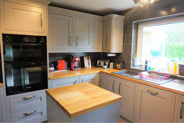 Kitchen of Clevedon Lane, Clapton In Gordano, Bristol BS20