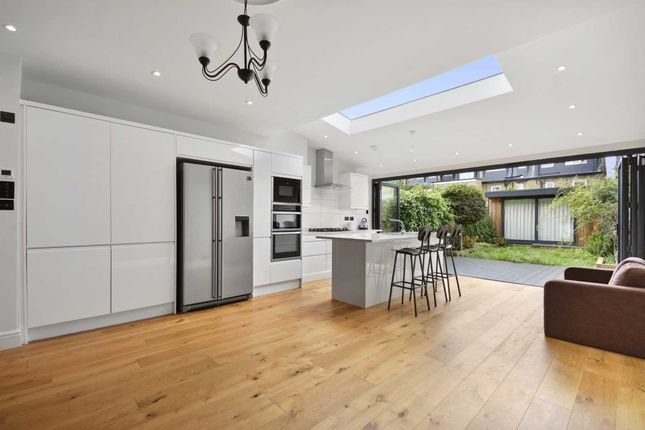 Thumbnail Property to rent in Nelson Road, Wimbledon