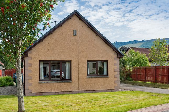 2 bedroom detached house for sale in Enrick Crescent, Kilmore, Drumnadrochit, Inverness