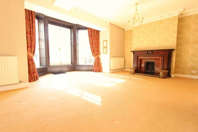 Thumbnail Duplex to rent in The Hermitage, Chester Le Street