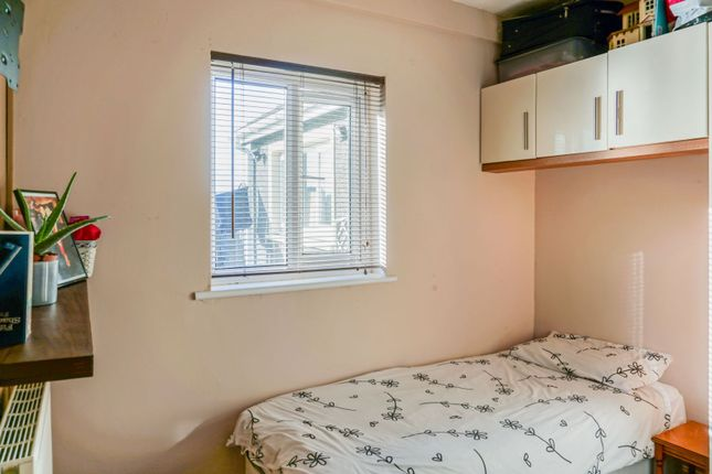 Bedroom Four of Links Drive, Pennar, Pembroke Dock SA72