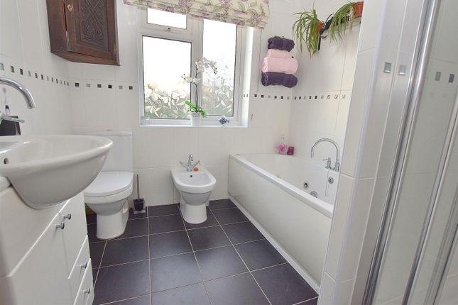 Family Bathroom of Park Drive, Littleover, Derby DE23