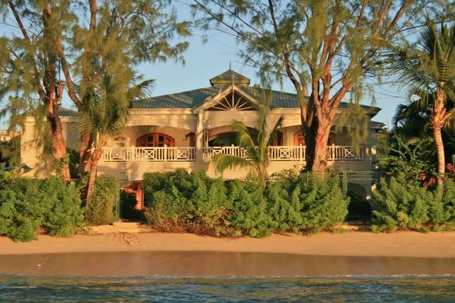 Thumbnail Villa for sale in Fitts Village, St James, Barbados