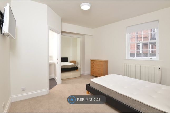 Thumbnail Room to rent in Magdalen Street, Exeter